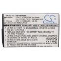 Batterie Dell 214L0