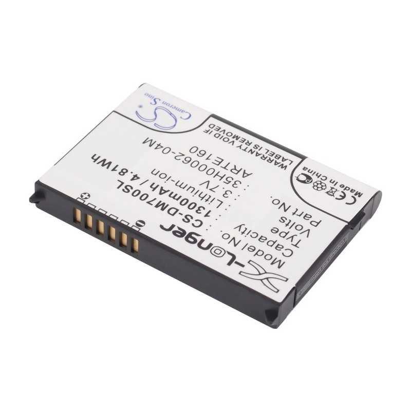 Batterie Htc ARTE160