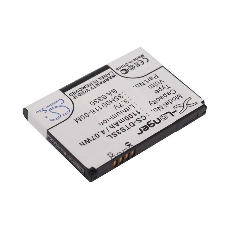 Batterie Htc JAOE160