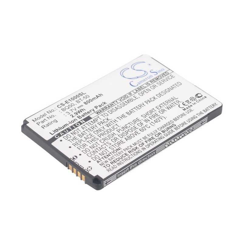 Batterie Motorola BQ50