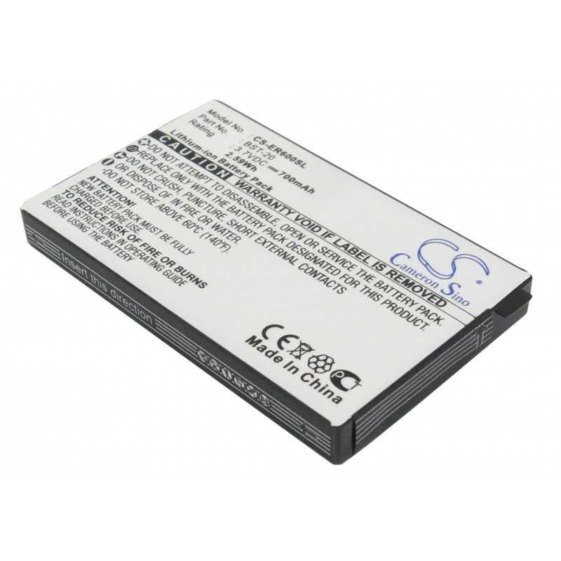 Batterie Sony BST-20