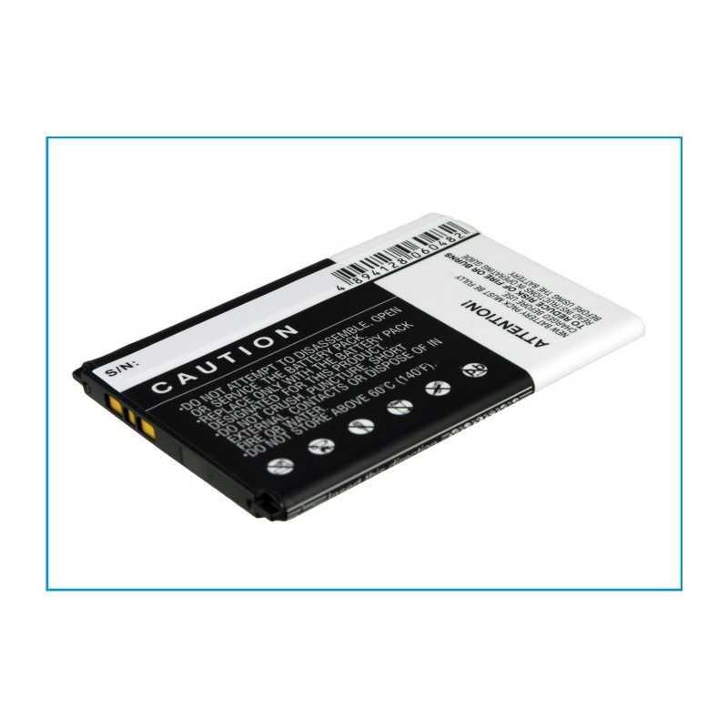 Batterie Sony BA600