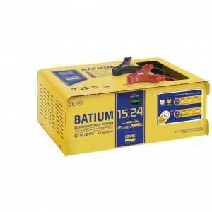 BATIUM 15/24 - 6/12/24V - Ventilé - 7/10/15A (22Aeff)