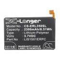 Batterie Sony LIS1501ERPC