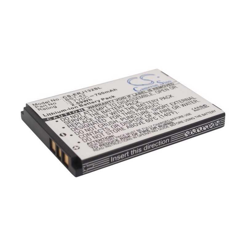 Batterie Sony BST-42