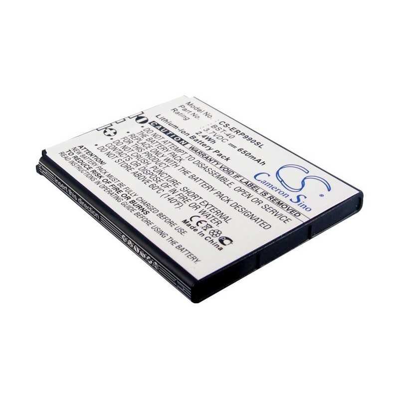 Batterie Sony BST-40