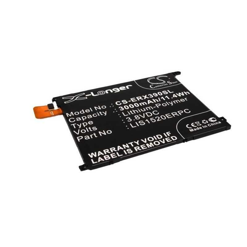 Batterie Sony LIS1520ERPC