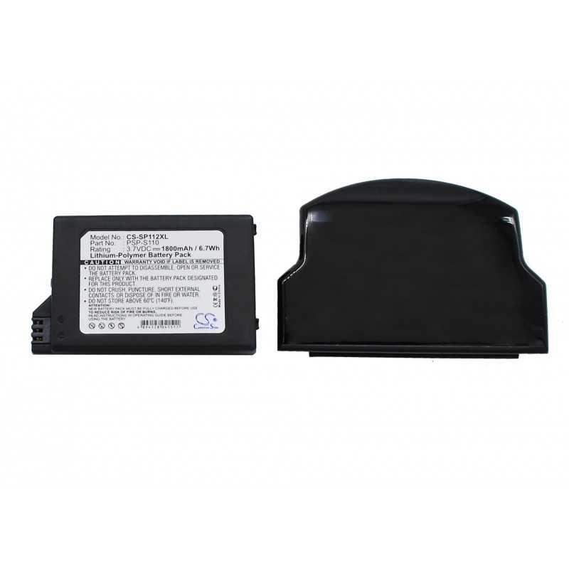 Batterie Sony PSP-S110