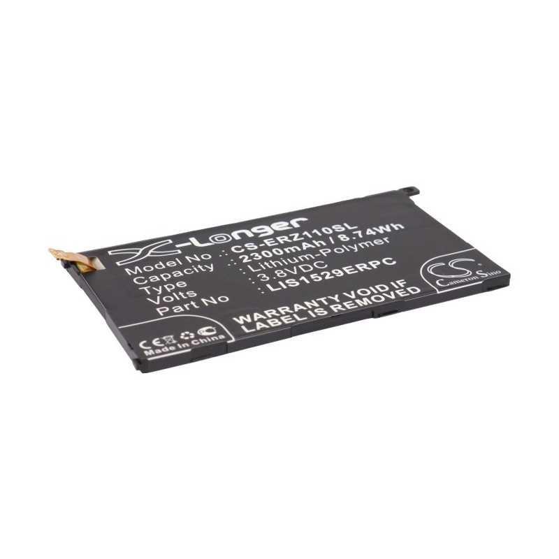 Batterie Sony LIS1529ERPC