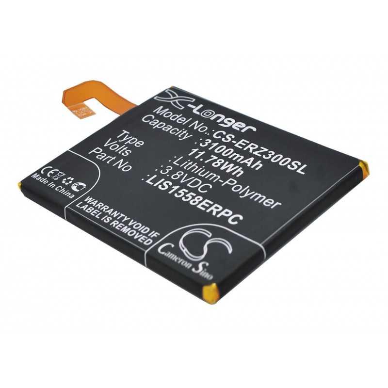 Batterie Sony LIS1586ERPC