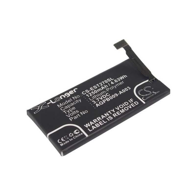 Batterie Sony AGPB009-A003