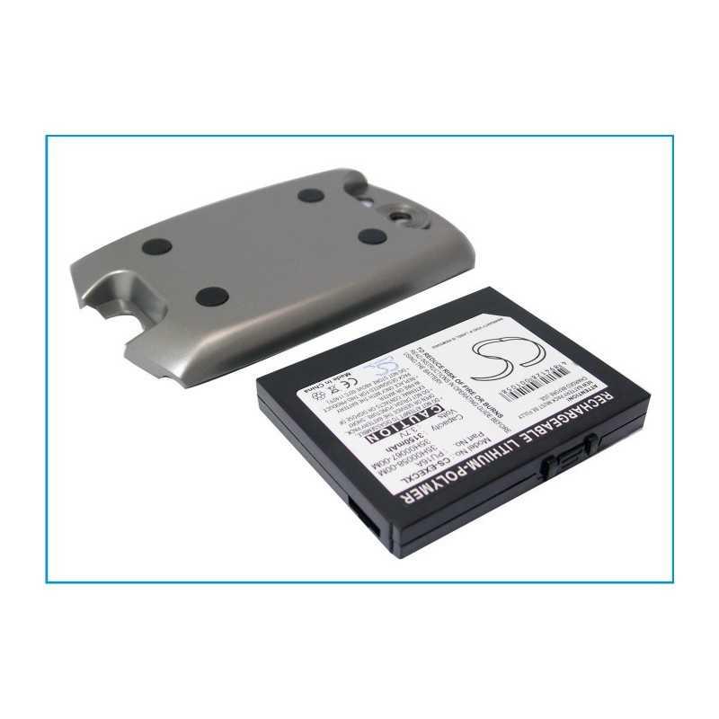 Batterie Htc PU16A