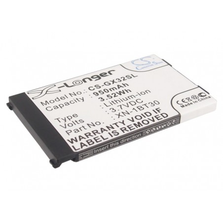 Batterie Motorola SNN5828