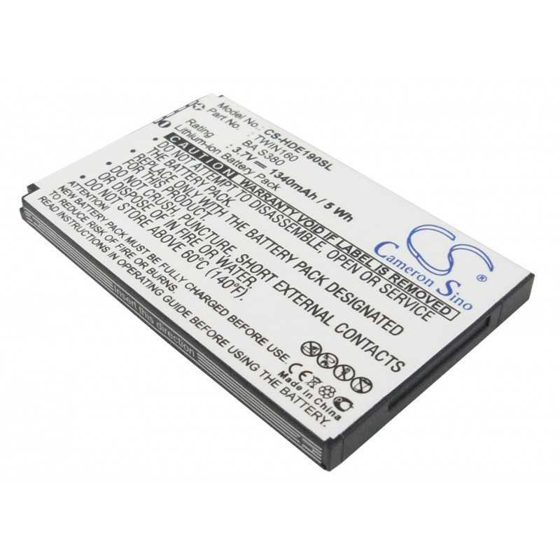 Batterie Htc TWIN160