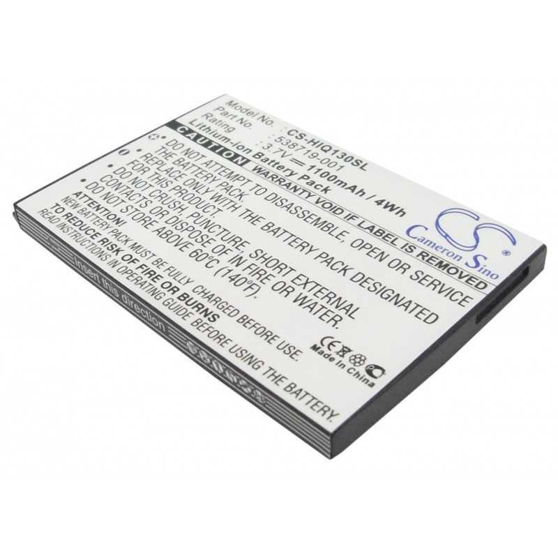 Batterie Hp 538719-001