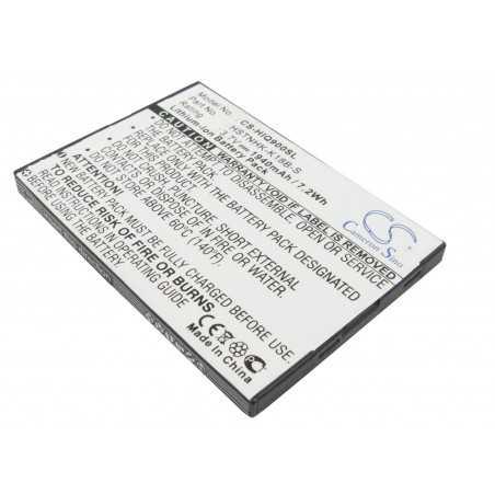 Batterie HP 452294-001