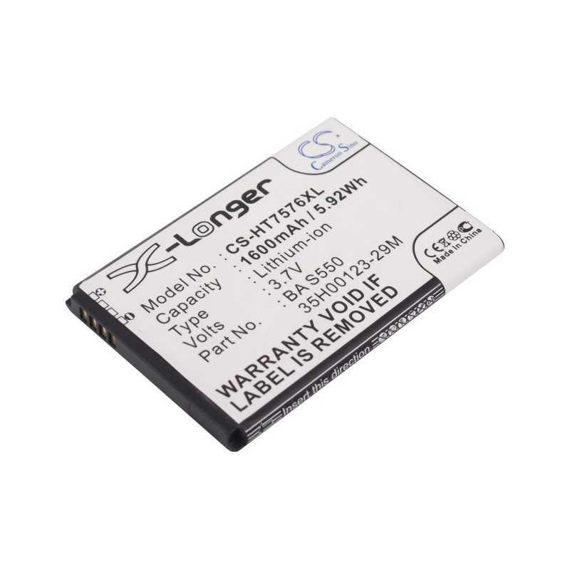 Batterie Htc BA S550