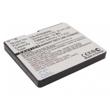 BATTERIE HTC BLAC160
