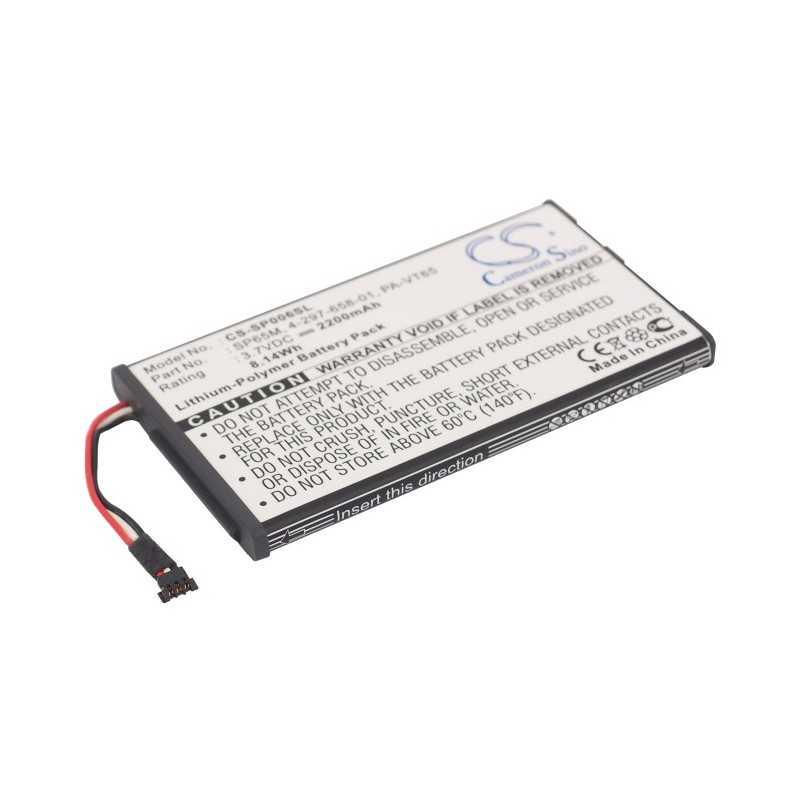 Batterie Sony SP65M