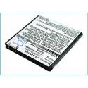 Batterie Htc BG86100