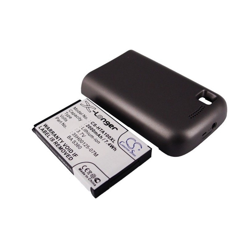 Batterie Htc TOPA160