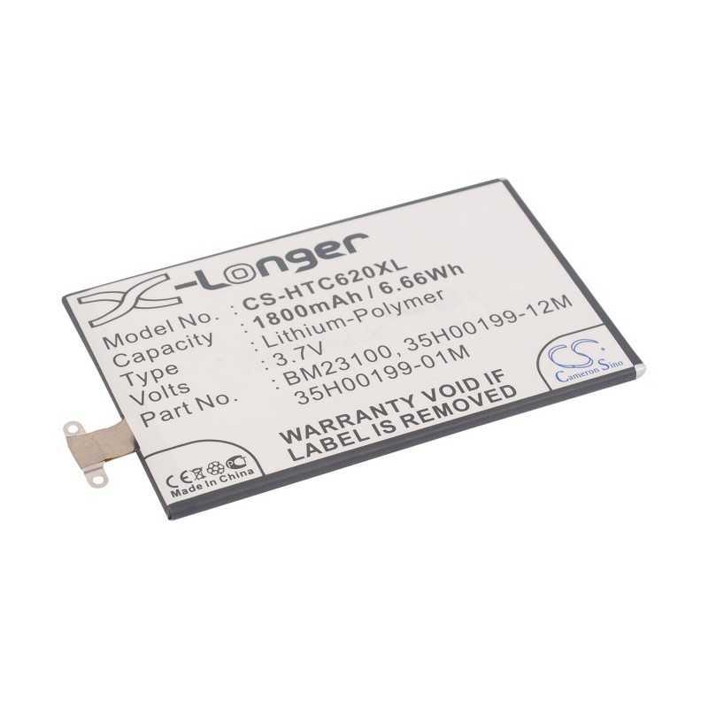 Batterie Htc BM23100