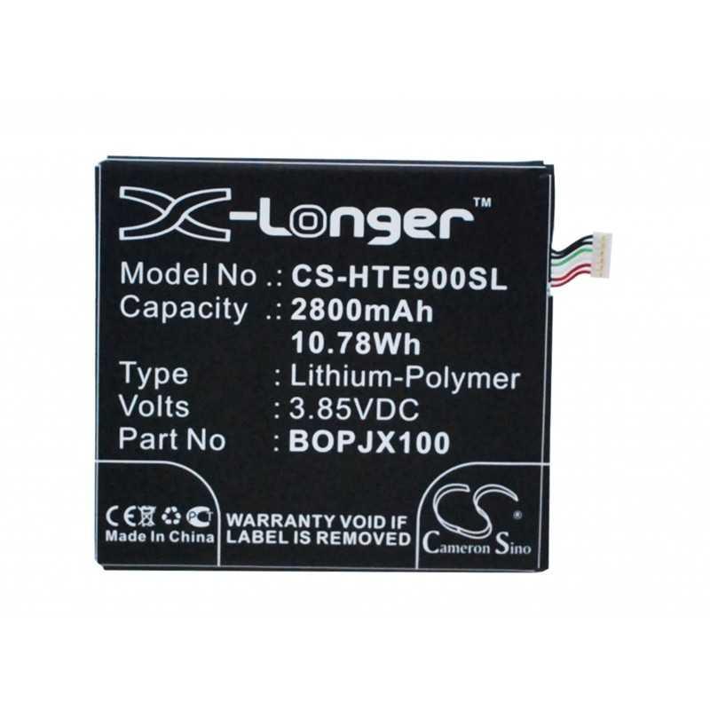 Batterie Htc BOPJX100