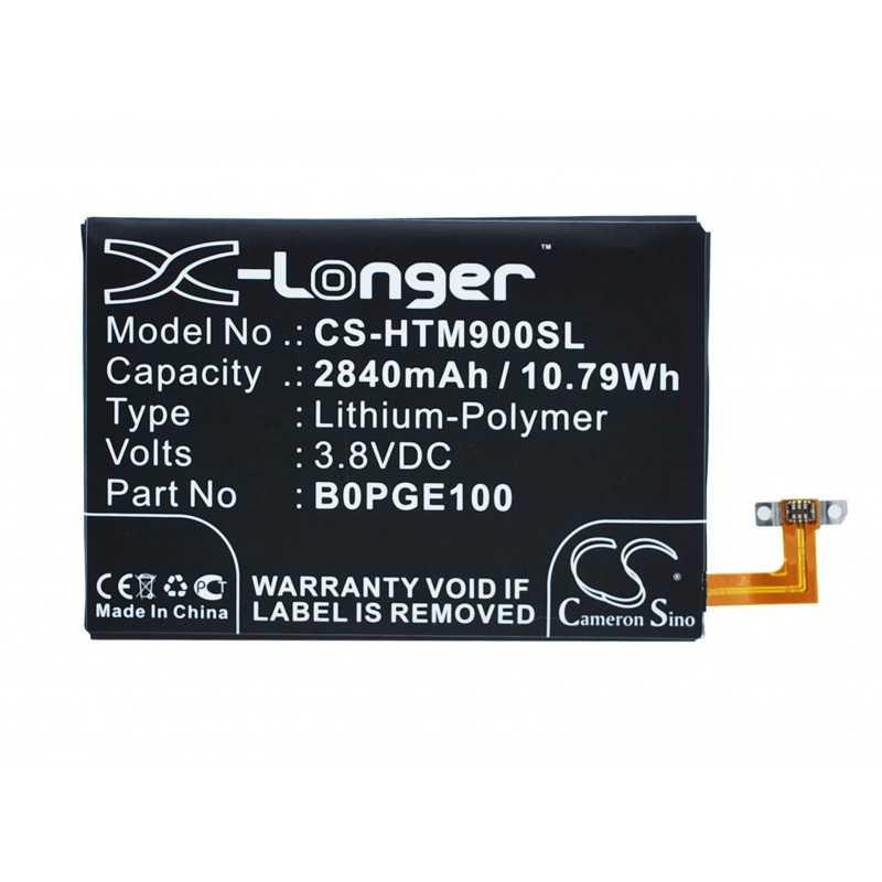 Batterie Htc B0PGE100