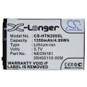 Batterie Htc NEON161