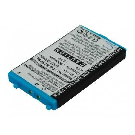 Batterie Nintendo