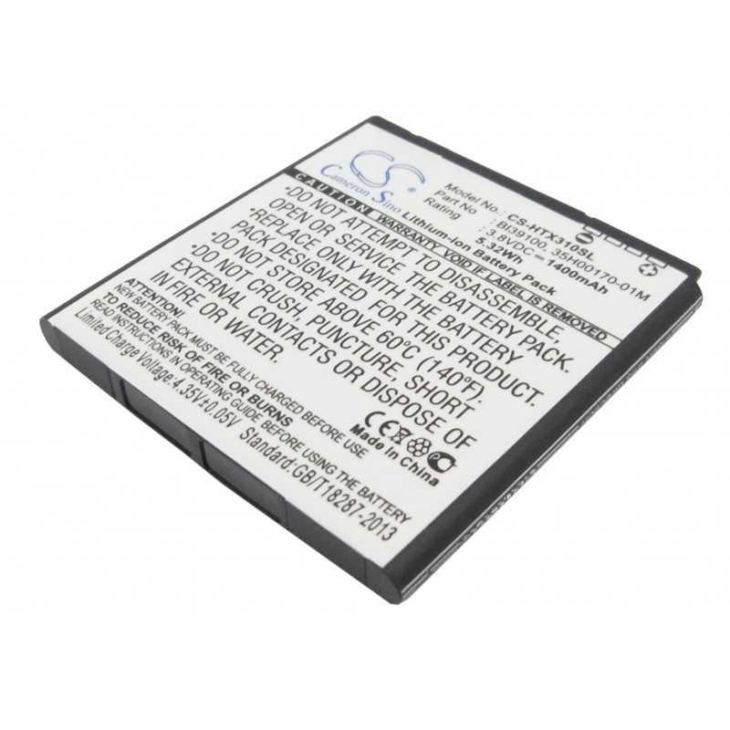 Batterie Htc BI39100