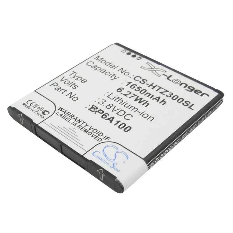 Batterie Htc BP6A100