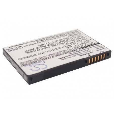 Batterie HP 377358-001