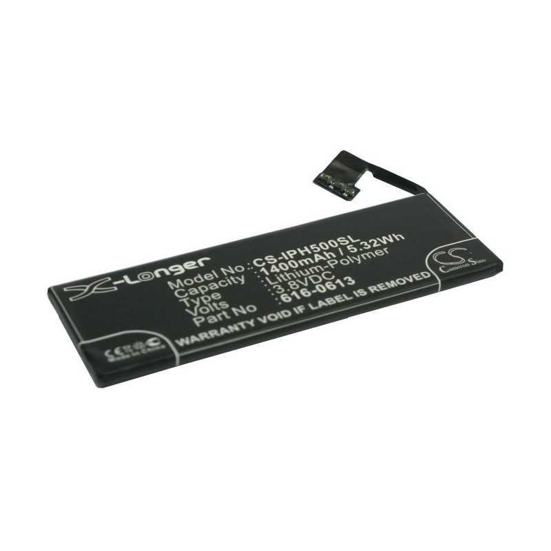 Batterie Apple 616-0610