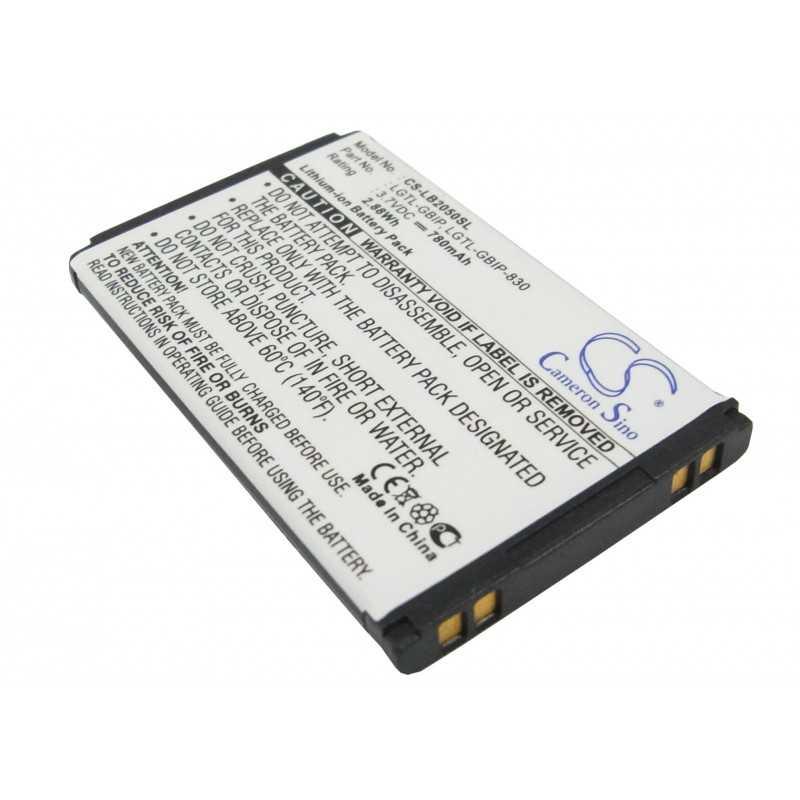 Batterie Lg LGTL-GBIP