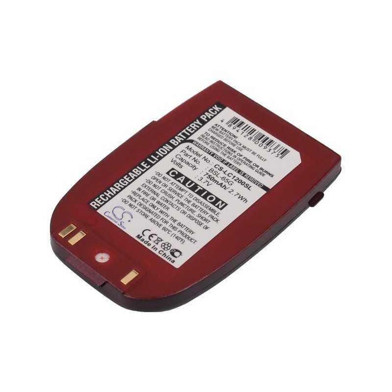 Batterie Lg BSL-65G