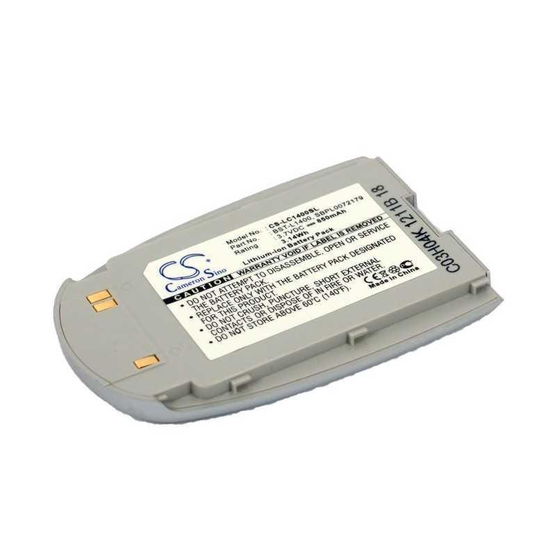Batterie Lg BST-L1400