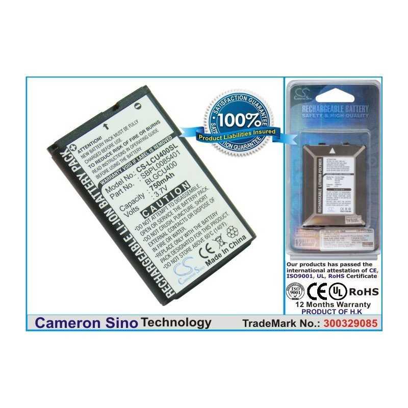Batterie Lg LGIP-A1100