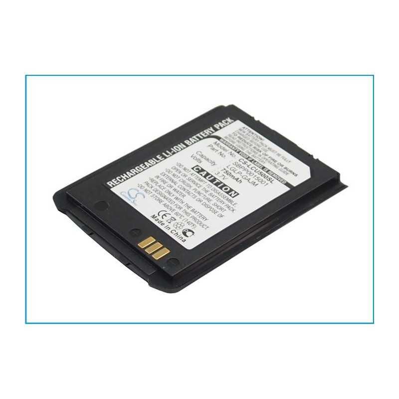 Batterie Lg LGLP-GAJM