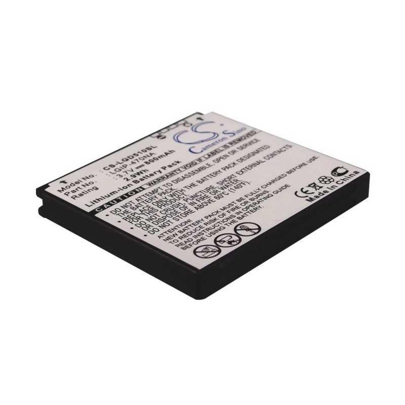 Batterie Lg LGIP-470NA