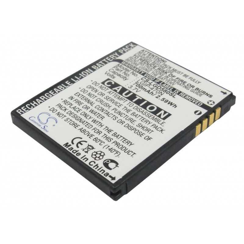 Batterie Lg LGIP-470N