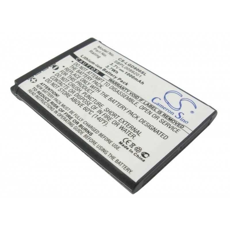 Batterie Lg LGIP-520N