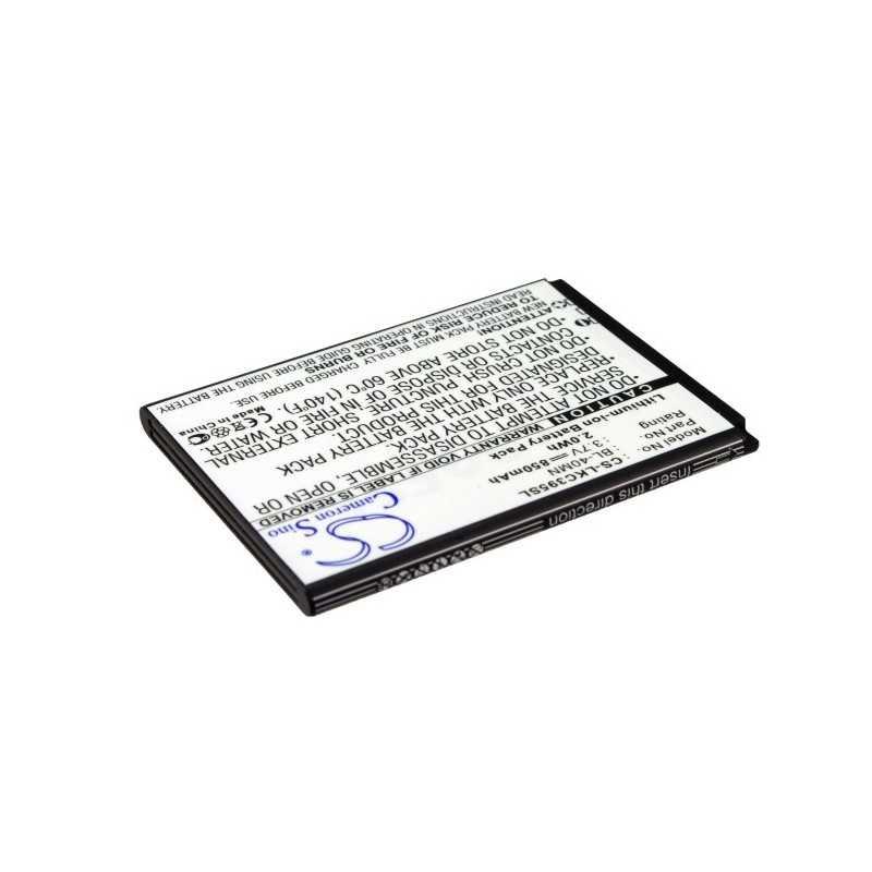 Batterie Lg BL-40MN