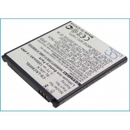 Batterie Lg BL-48LN