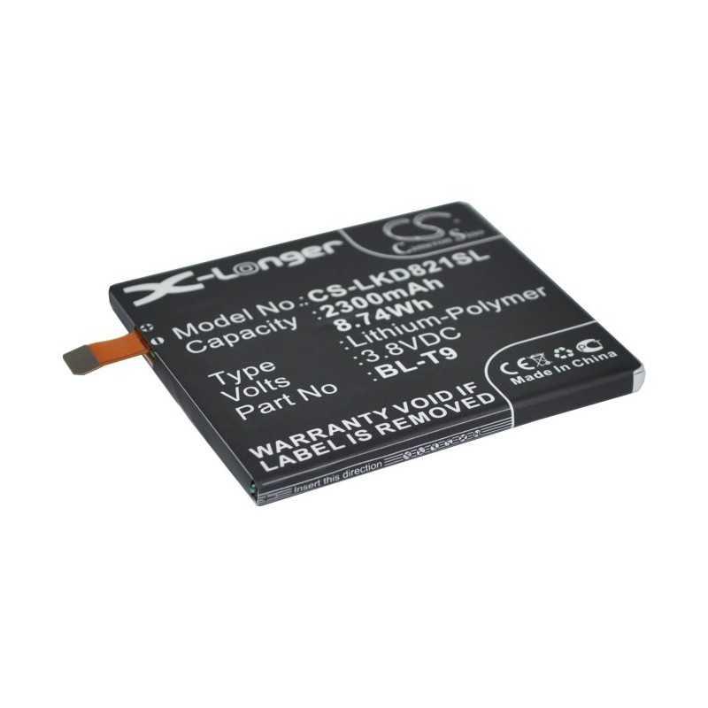 Batterie Lg BL-T9