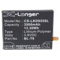 Batterie Lg BL-T8