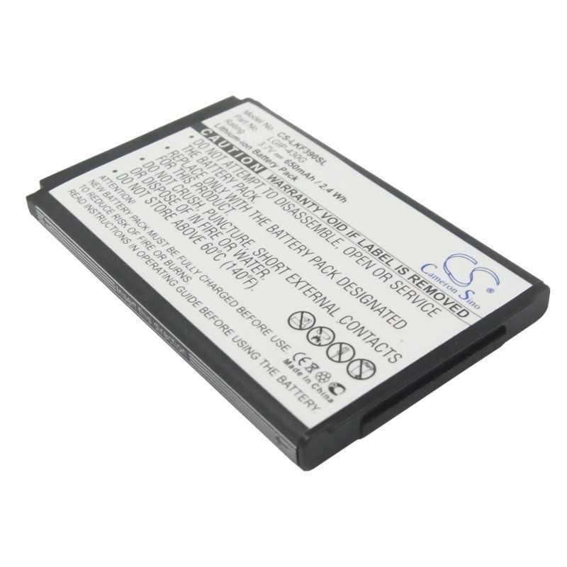 Batterie Lg LGIP-430G