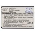 Batterie Lg BL-54SH