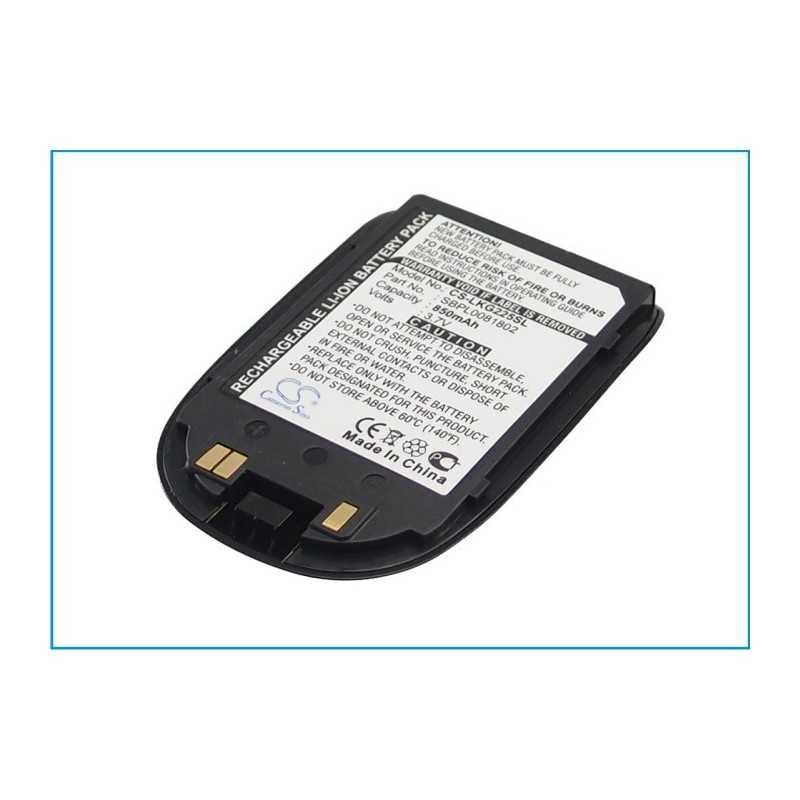 Batterie Lg SBPL0081802