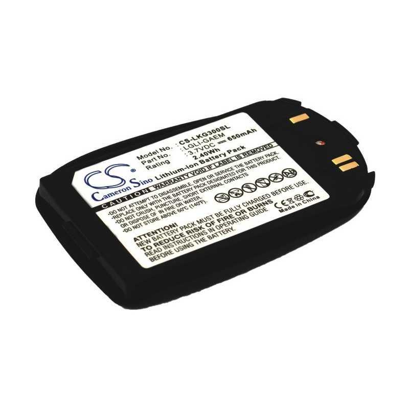 Batterie Lg LGLI-GAEM